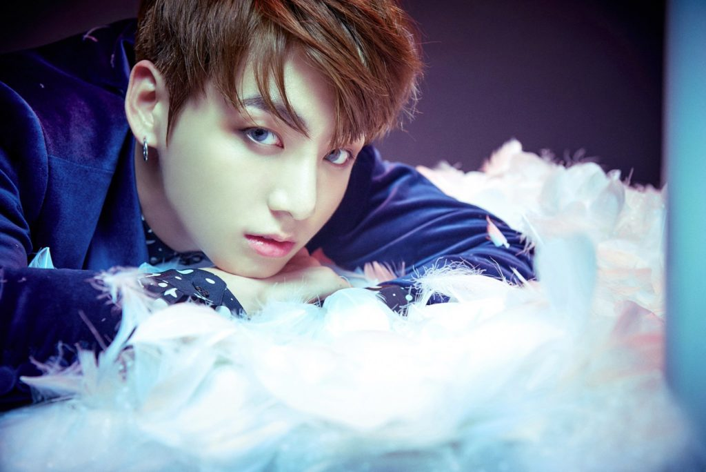 Jungkook WINGS