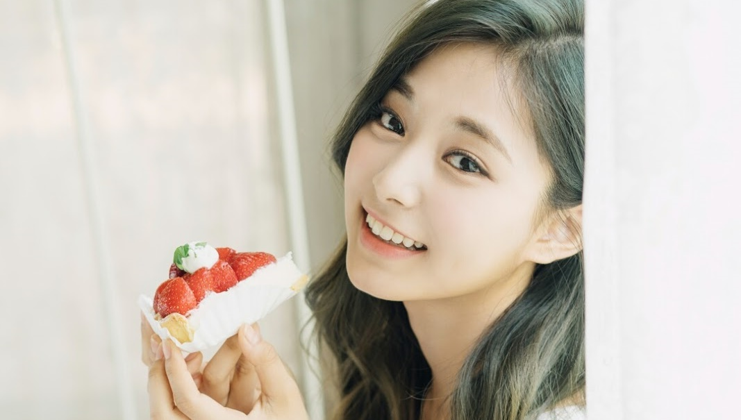 Image result for tzuyu twice