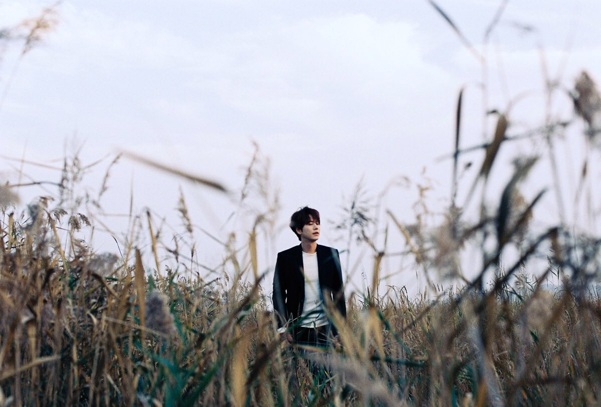 Kyuhyun I Will Wait For You
