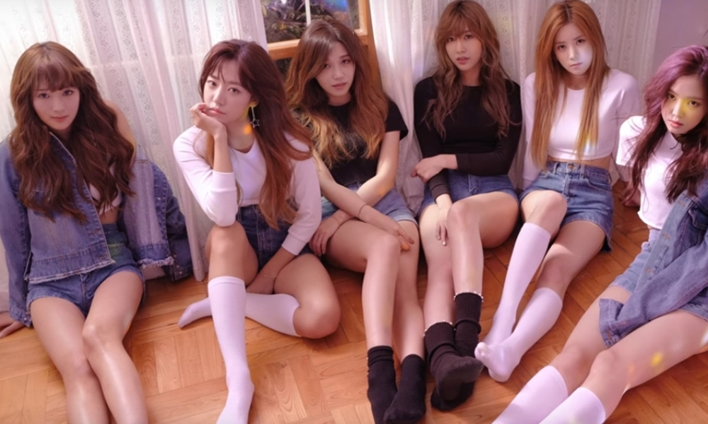 Image result for Apink 2016 dear album